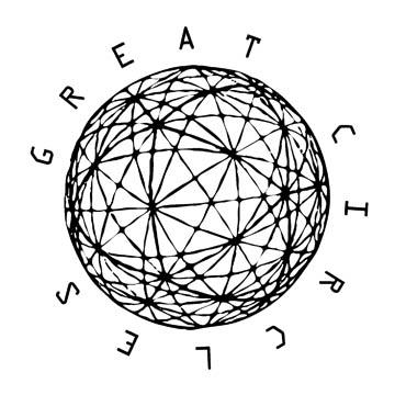 Great Circles Logo